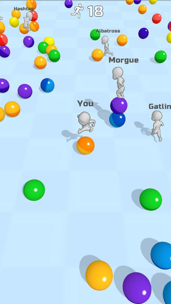 球球叠高高图3