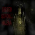 诅咒学校米琳娜