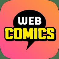 WebComics中文版