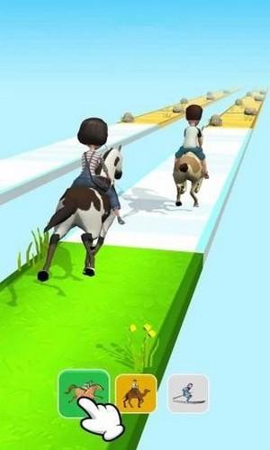完美骑士游戏最新安卓版图3