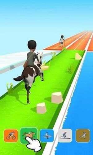完美骑士游戏最新安卓版图4