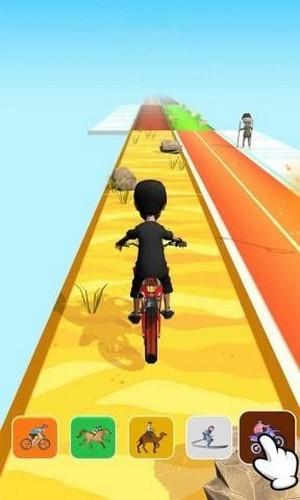 完美骑士游戏最新安卓版图1