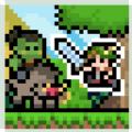 超像素生存RPG生存游戲