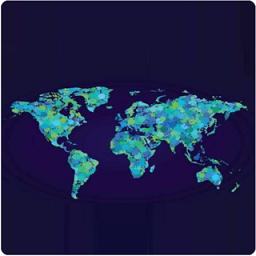 高清卫星地图手机版