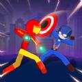格斗超人聯盟