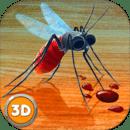 蚊子模擬器3D