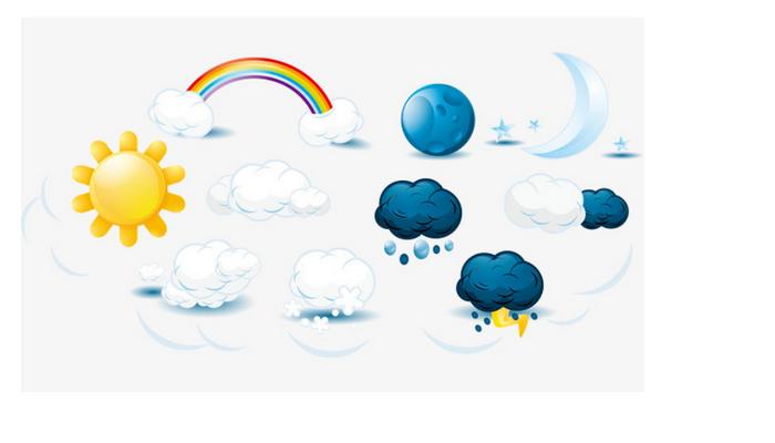 几点几分下雨精准天气预报软件