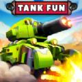坦克欢乐战争游戏官方版安卓版