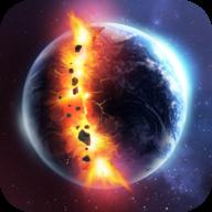 星球粉碎模拟器2021最新版