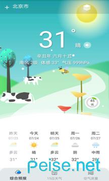 燕子天气图2
