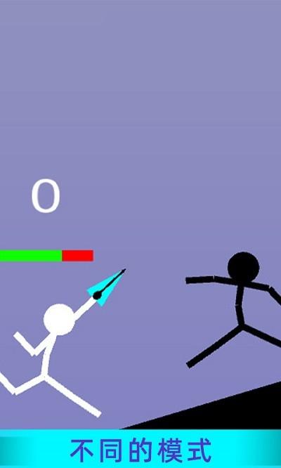 火柴人超级战神游戏图3