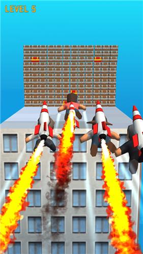 火箭小队图1