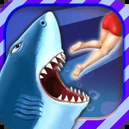 饥饿鲨进化火星最新版本