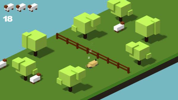方块羊图3