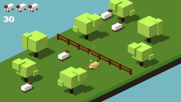方块羊图2