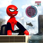 终极蜘蛛大战