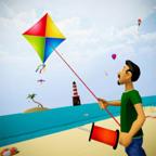 风筝战斗飞行3D
